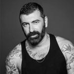 George P Kritikos